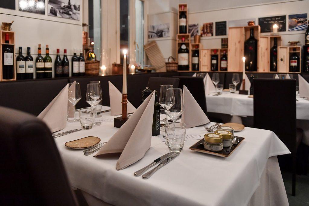 originale Cucina Italiana in Darmstadt
